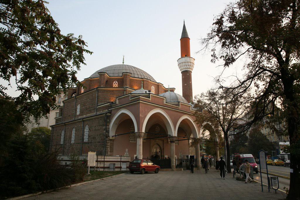 جاهای دیدنی صوفیا
