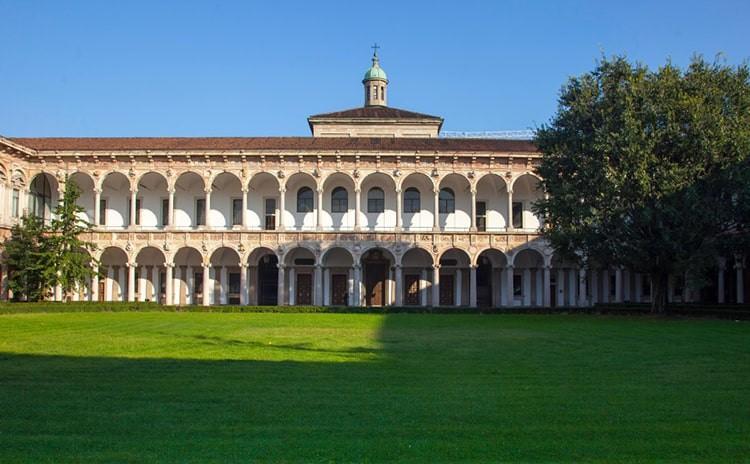 راهنمای تحصیل در ایتالیا