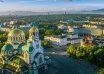جاهای دیدنی بلغارستان