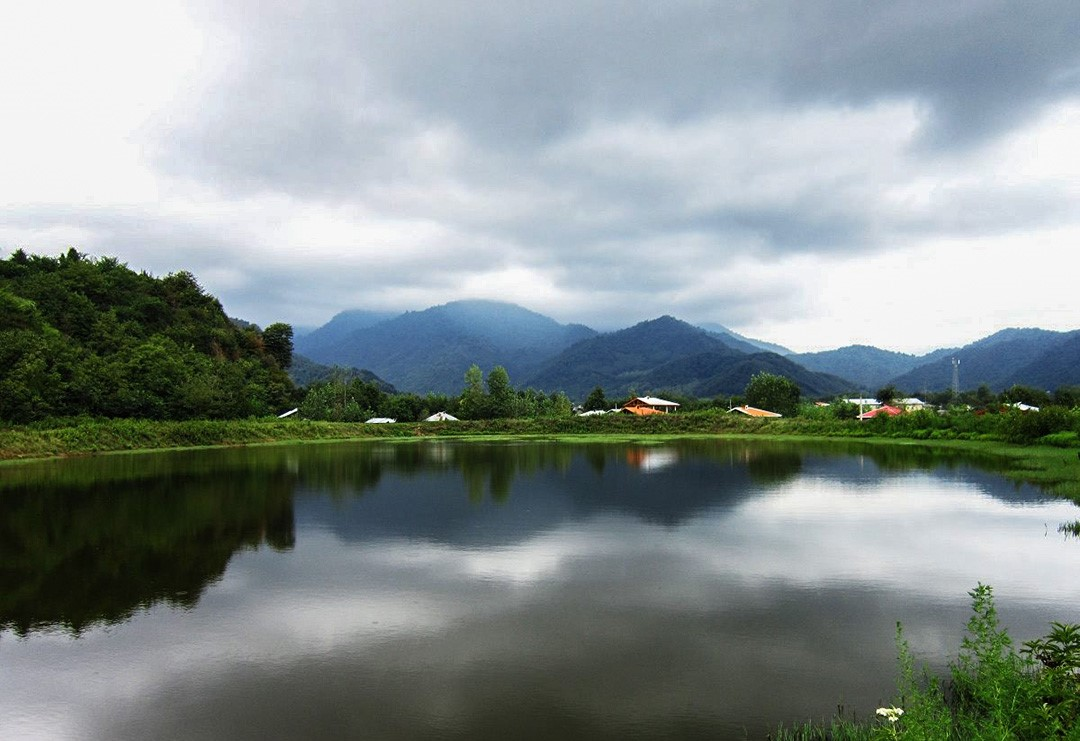 روستای تنیان