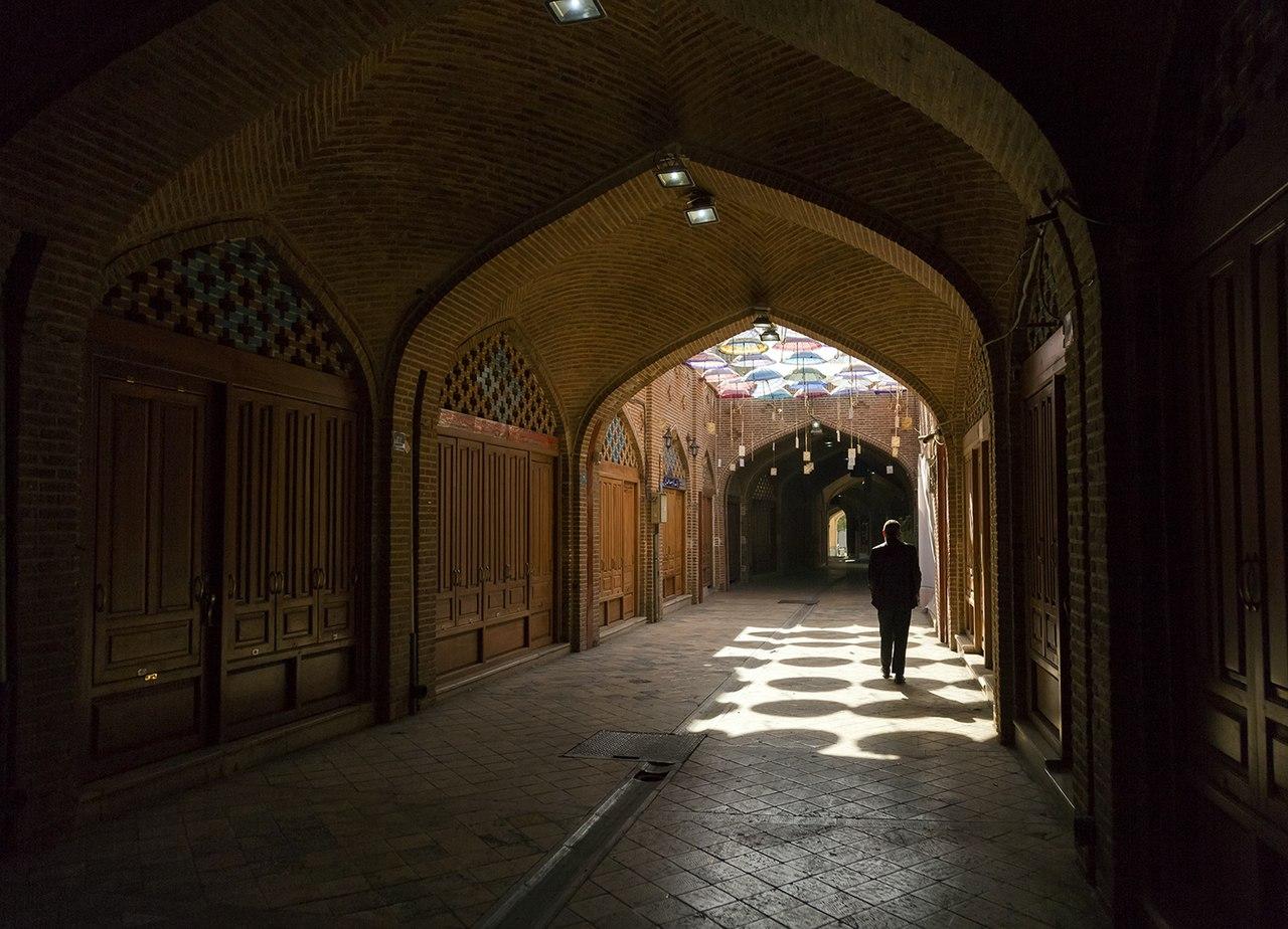 محله عودلاجان تهران