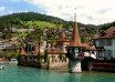 جاهای دیدنی سوئیس