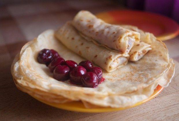 معروف ترین غذاهای اوکراین