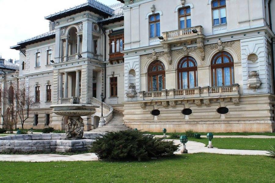 جاهای دیدنی بخارست