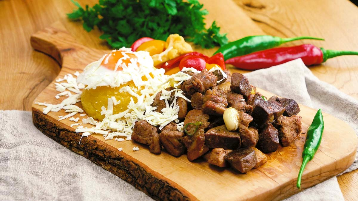 غذاهای معروف رومانی