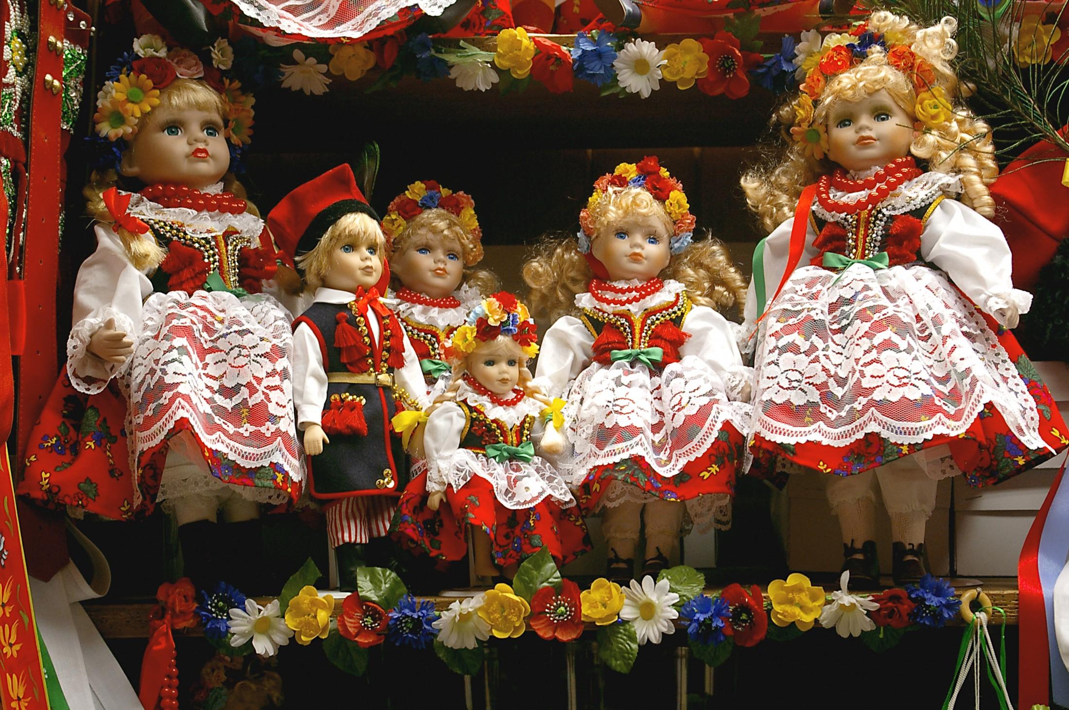 سوغات لهستان