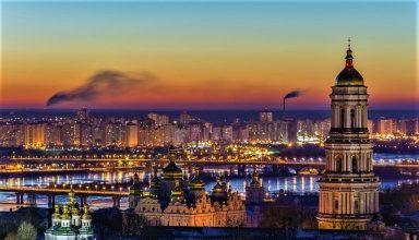 جاهای دیدنی اوکراین