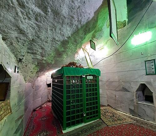 نابرو - عکس از: آرش رشیدی