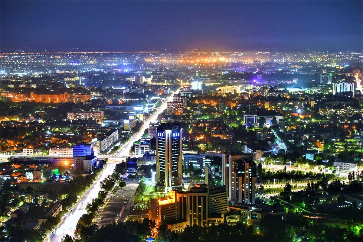 جاهای دیدنی ازبکستان