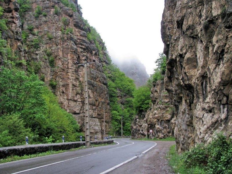 روستای سپهسالار