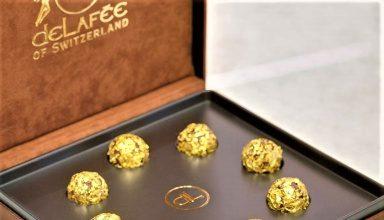 گرانترین شکلات های جهان