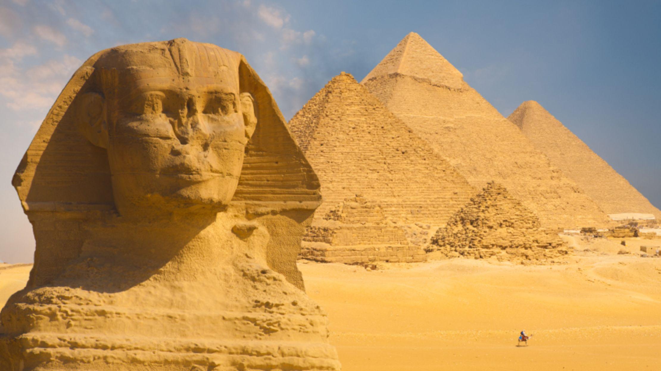 معروف ترین مجسمه های جهان