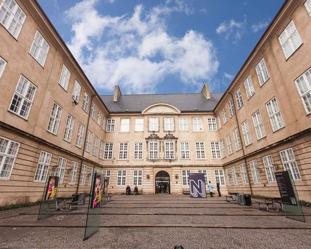 جاهای دیدنی دانمارک