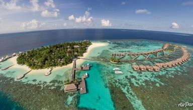 تور مجازی جزیره مالدیو