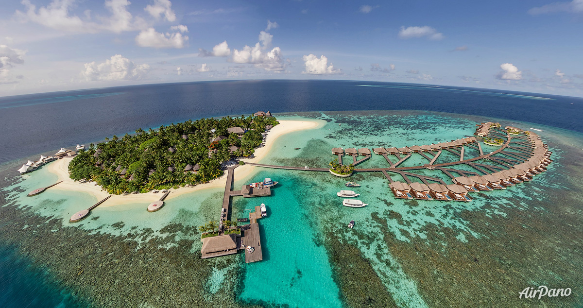 مالدیو؛ خاطره حضور در بهشت هزار جزیره