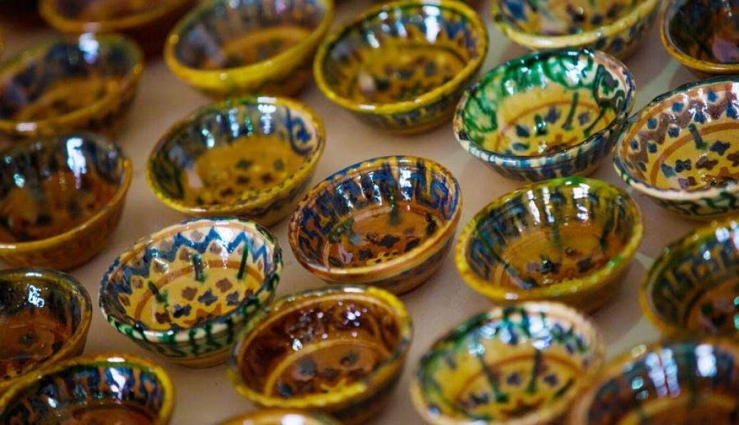 سوغات ازبکستان