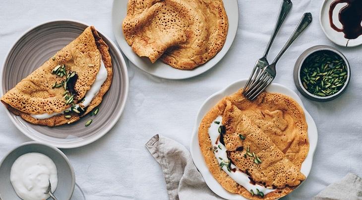 شیرینی های معروف دبی