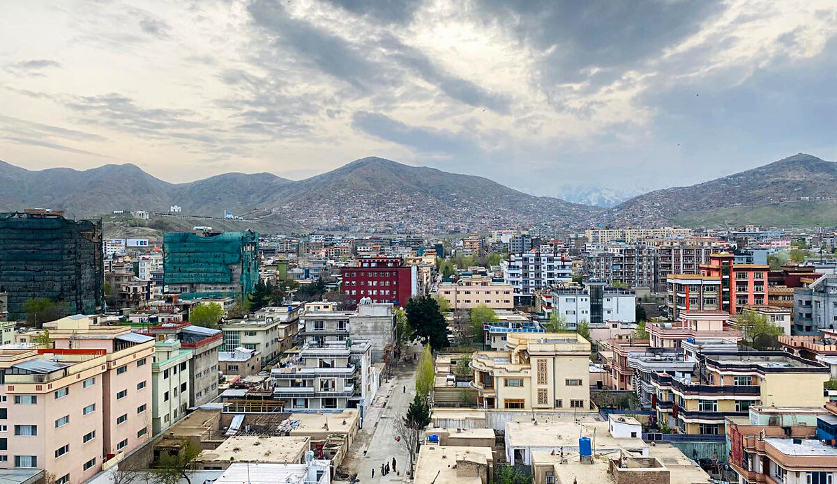 جاهای دیدنی افغانستان
