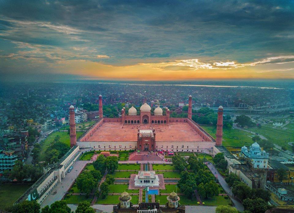 دیدنی های لاهور پاکستان