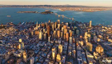 تور مجازی سان فرانسیسکو