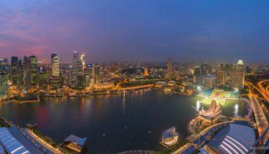 تور مجازی سنگاپور
