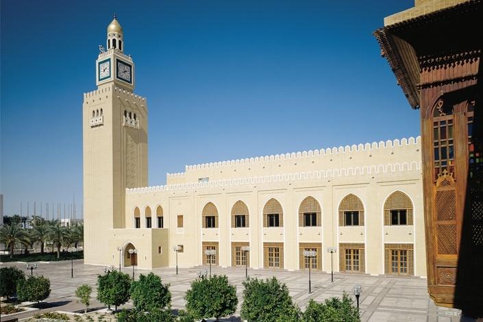 جاهای دیدنی کویت