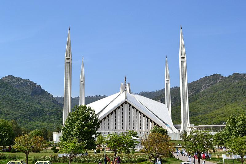دیدنی های اسلام آباد