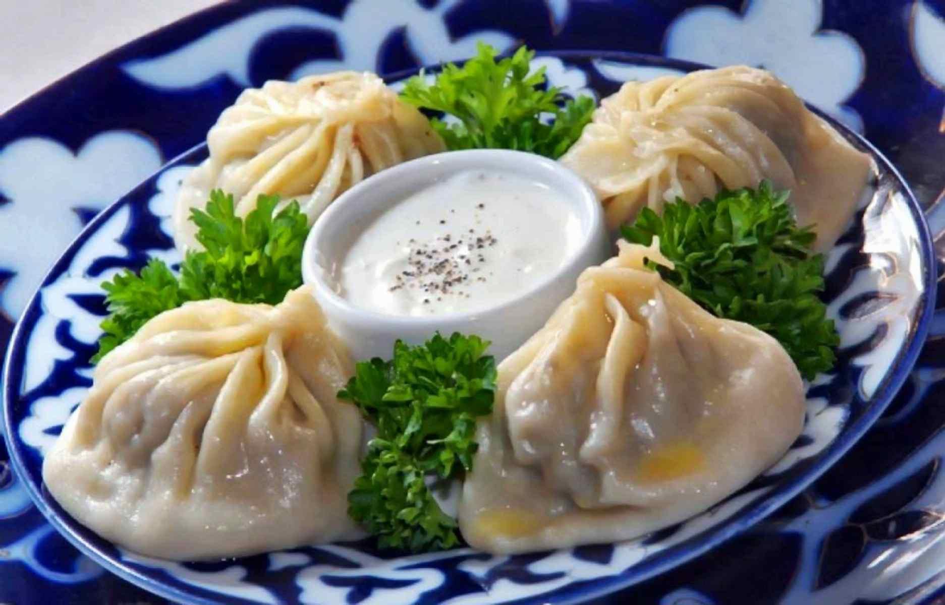 معروفترین غذاهای قزاقستان