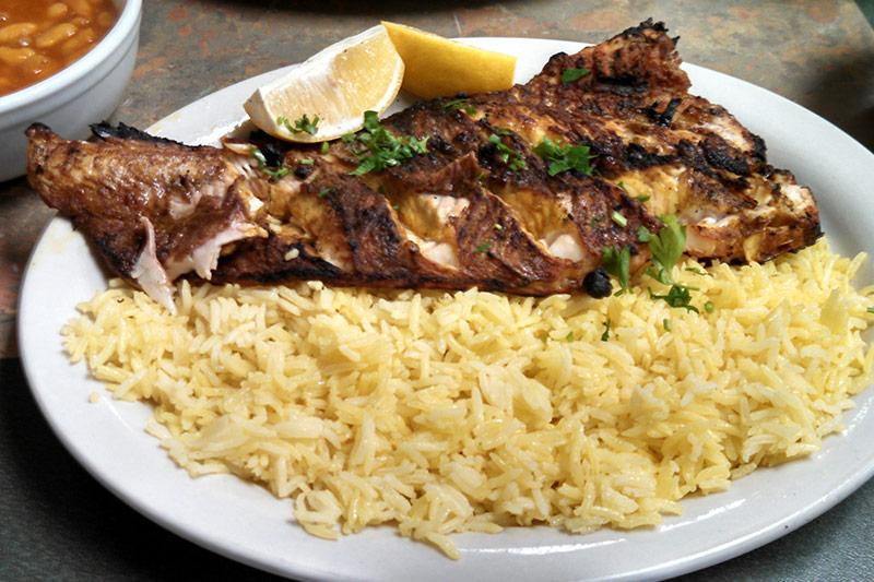 غذاهای سنتی کشور عراق