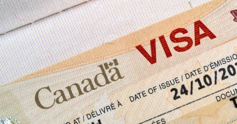 ویزای مولتی کانادا چیست ؟