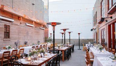 بهترین رستوران های سانفرانسیسکو