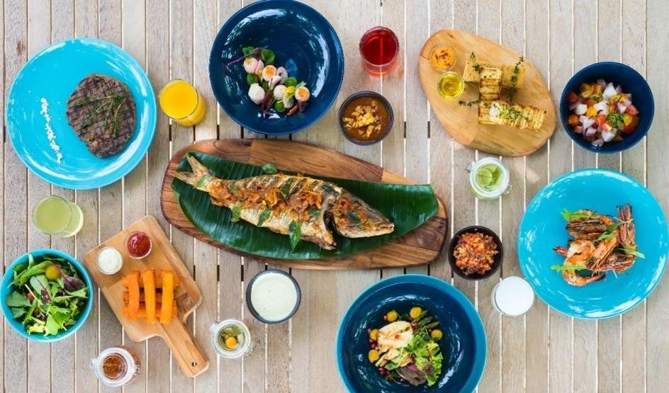 رستوران زیردریایی ایتا
