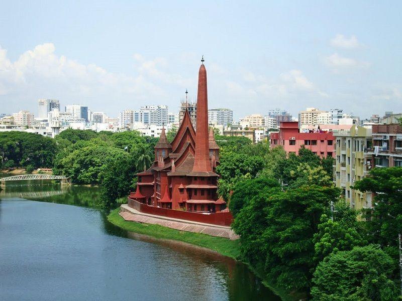دیدنی های داکا