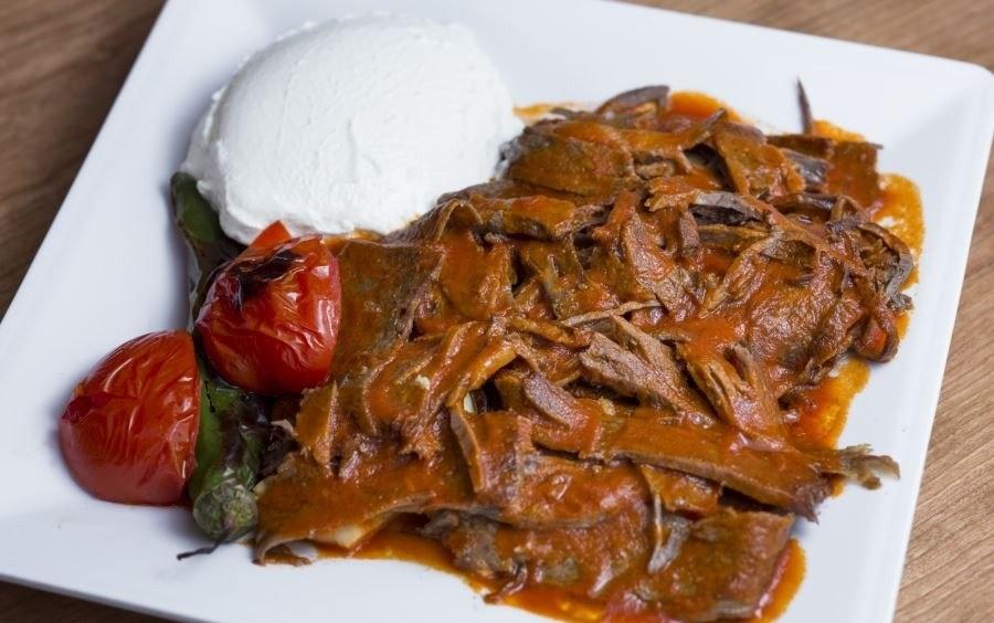 بهترین و لذیذترین کباب های ترکیه