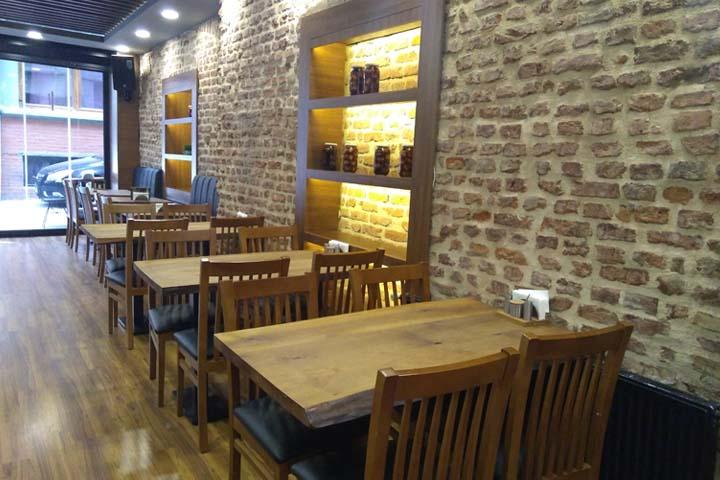 رستوران های ایرانی استانبول