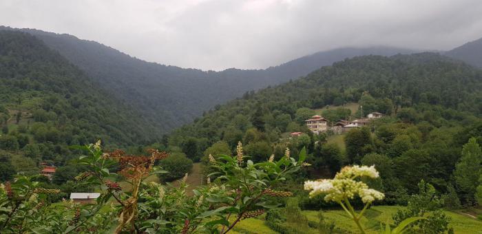 روستای دیورش