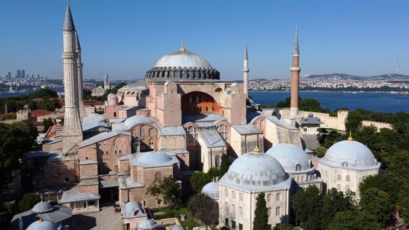 قیمت تور استانبول در نوروز 1400