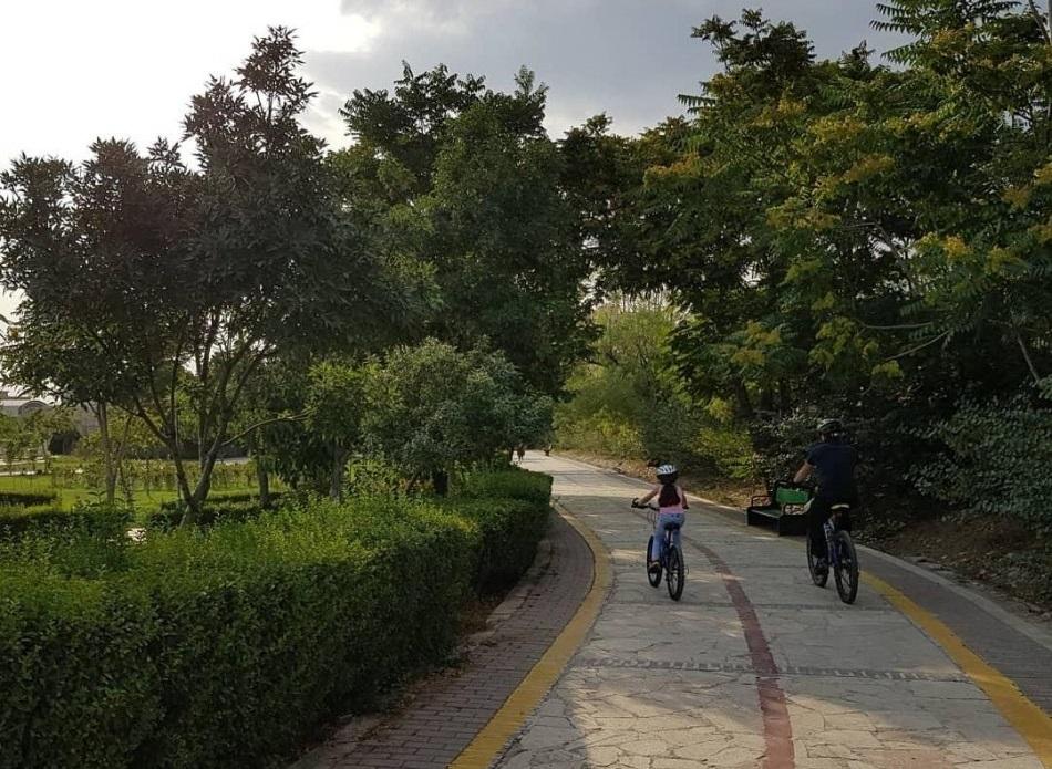 پارک پلیس تهران - Photo: Arman Amiri