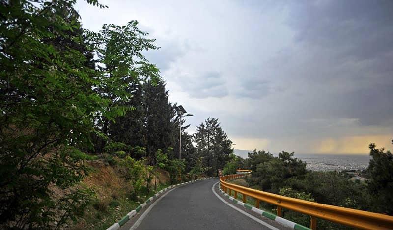 منبع: آژانس عکس تهران ، عکس از: ساناز دریایی