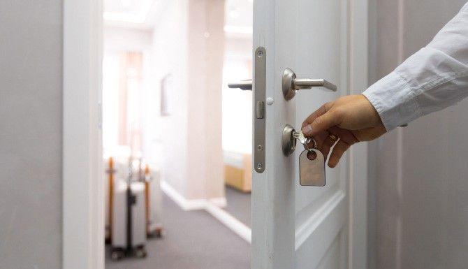 انواع اتاق ها در هتل را بشناسید
