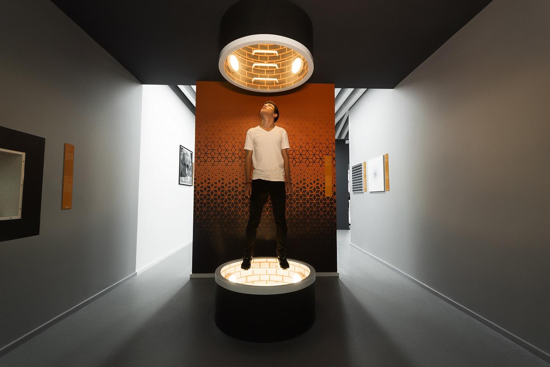 موزه توهمات استانبول