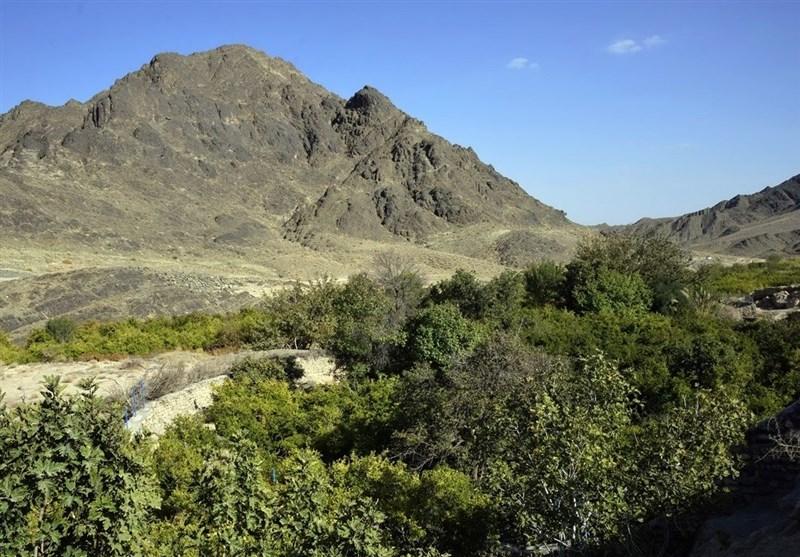 روستای سنگان خاش - عکس از: خبرگزاری تسنیم