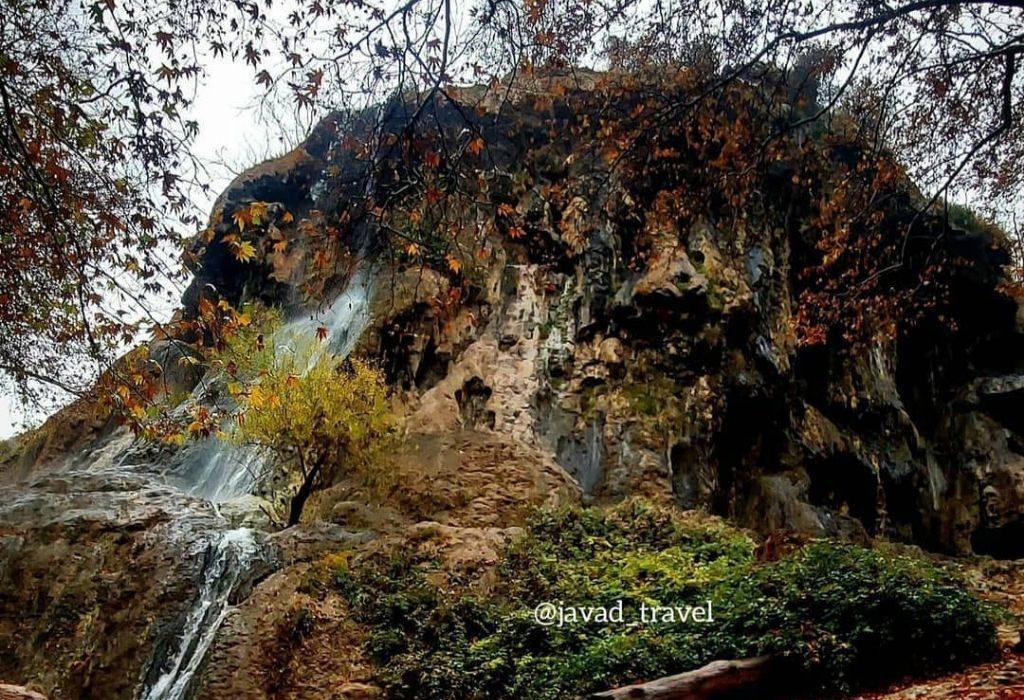 روستای کمرد - Photo: bamnews.ir
