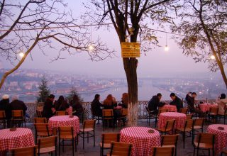 تپه پیر لوتی استانبول