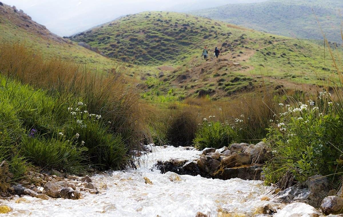 دشت آزو - عکس از: Peyman Seyyedi