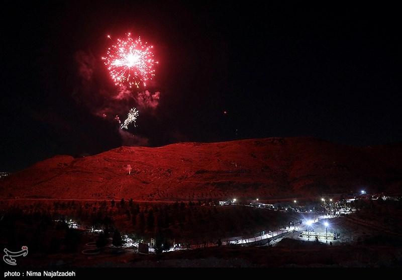 زیست پارک مشهد - منبع: خبرگزاری تسنیم