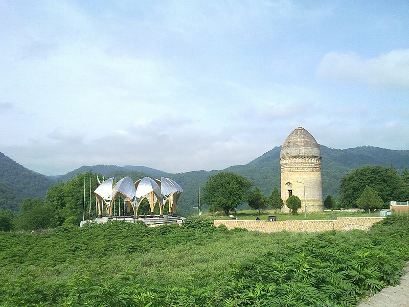 سفر به سوادکوه
