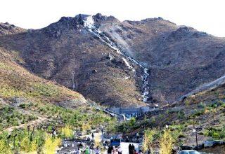 کوهشار مشهد
