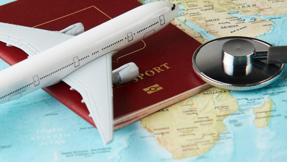 دانستنی های سفر و مهاجرت