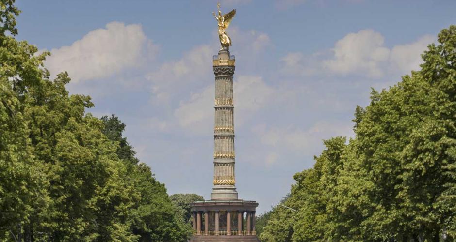 جاهای دیدنی برلین